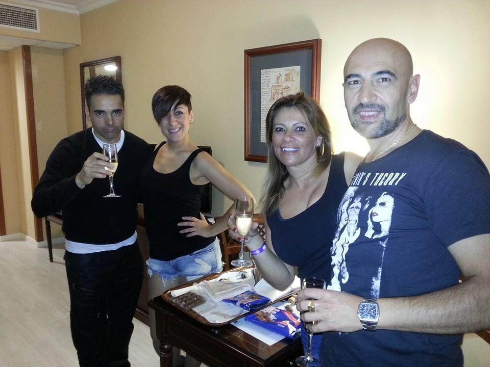 8-10Nov2013 Madrid Salsa Festival