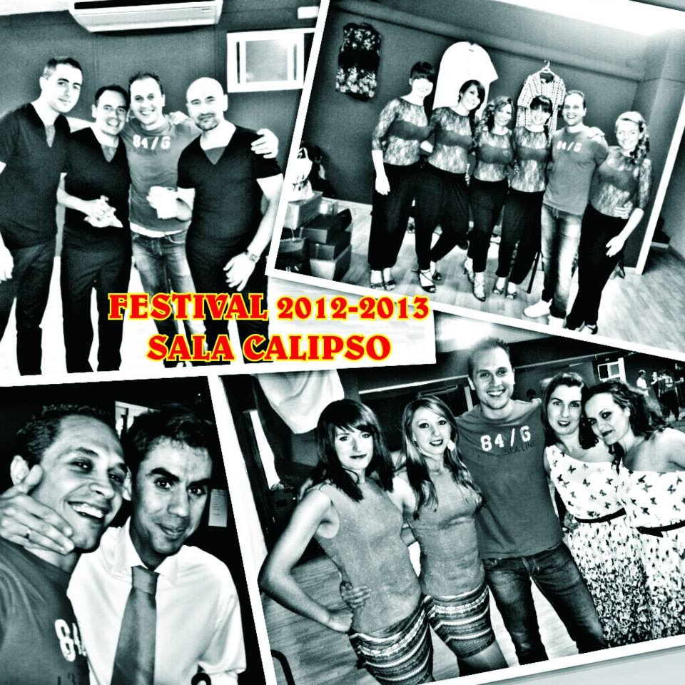 22Jun2013 FESTIVAL Fin de Curso Ricardo y Aurora