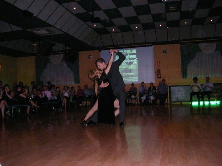 14May2011 Show Tango Quejas de Bandoneon en Calipso